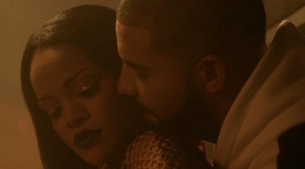Rihanna - Work (Explicit) music video ft Drake