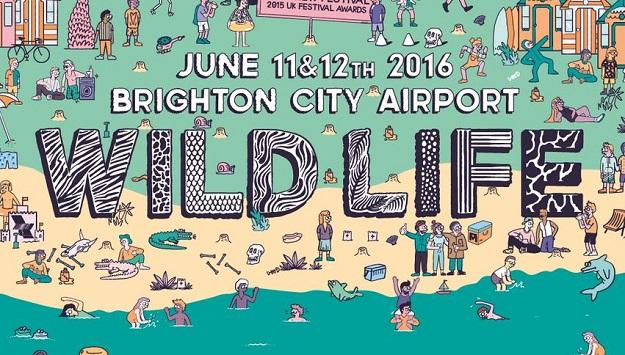 Wild Life Festival 2016