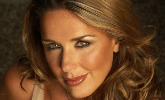Claire Sweeney, CHITTY CHITTY BANG BANG, West end, theatre news, uk theatre shows, MarkMeets