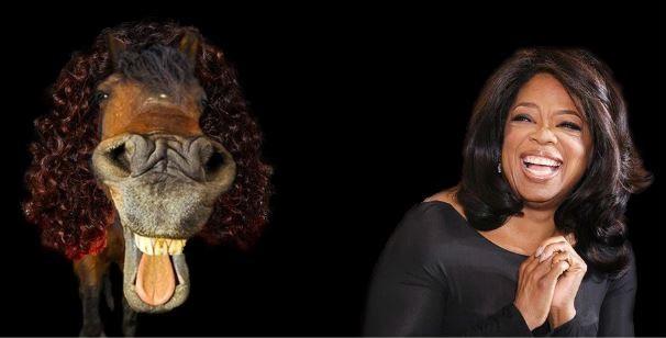 Oprah Whinny