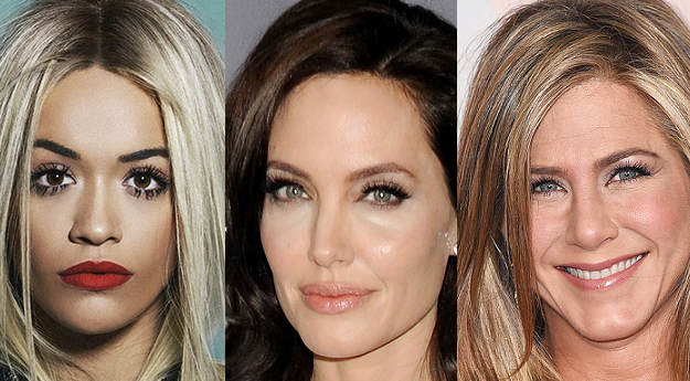 Best Female Celebrity Hairstyles