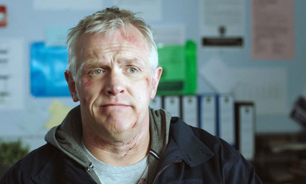 Greg Davies TV shows