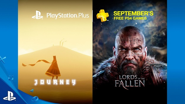 PlayStation Plus September 2016