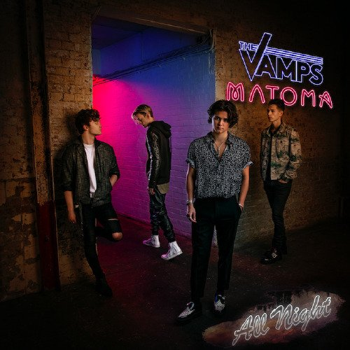 the-vamps-all-night