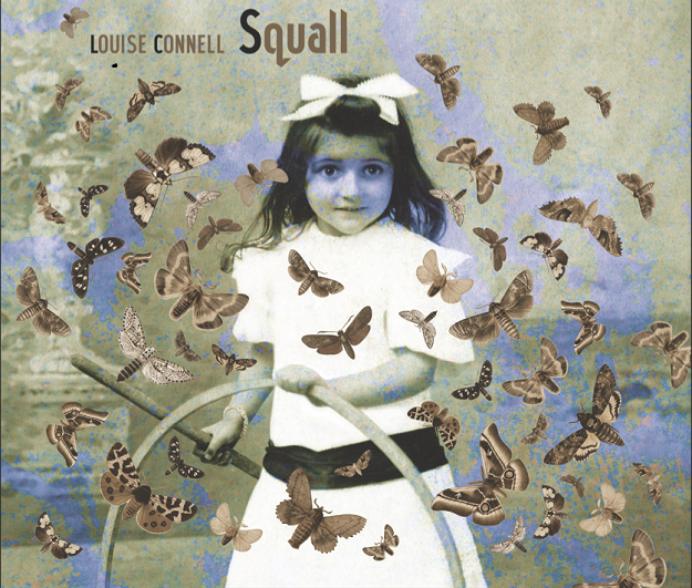 Louise Connell SQUALL EP