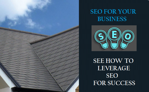 Roofing Business SEO