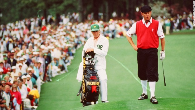 Golf Fashion Through the Years