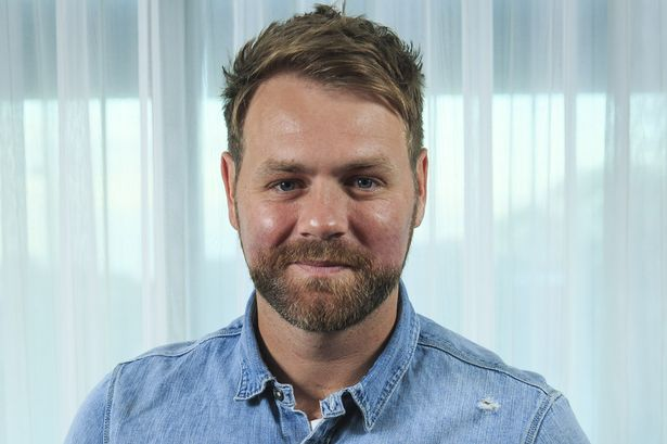 Former Westlife singer Brian McFadden is set to star on next year's 'Dancing On Ice' TV series.