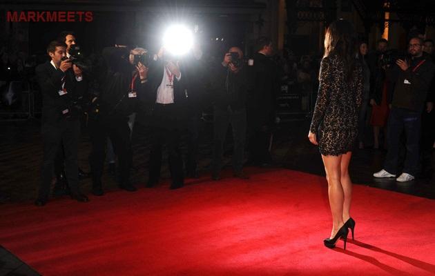 UK Film Premieres - Lo...