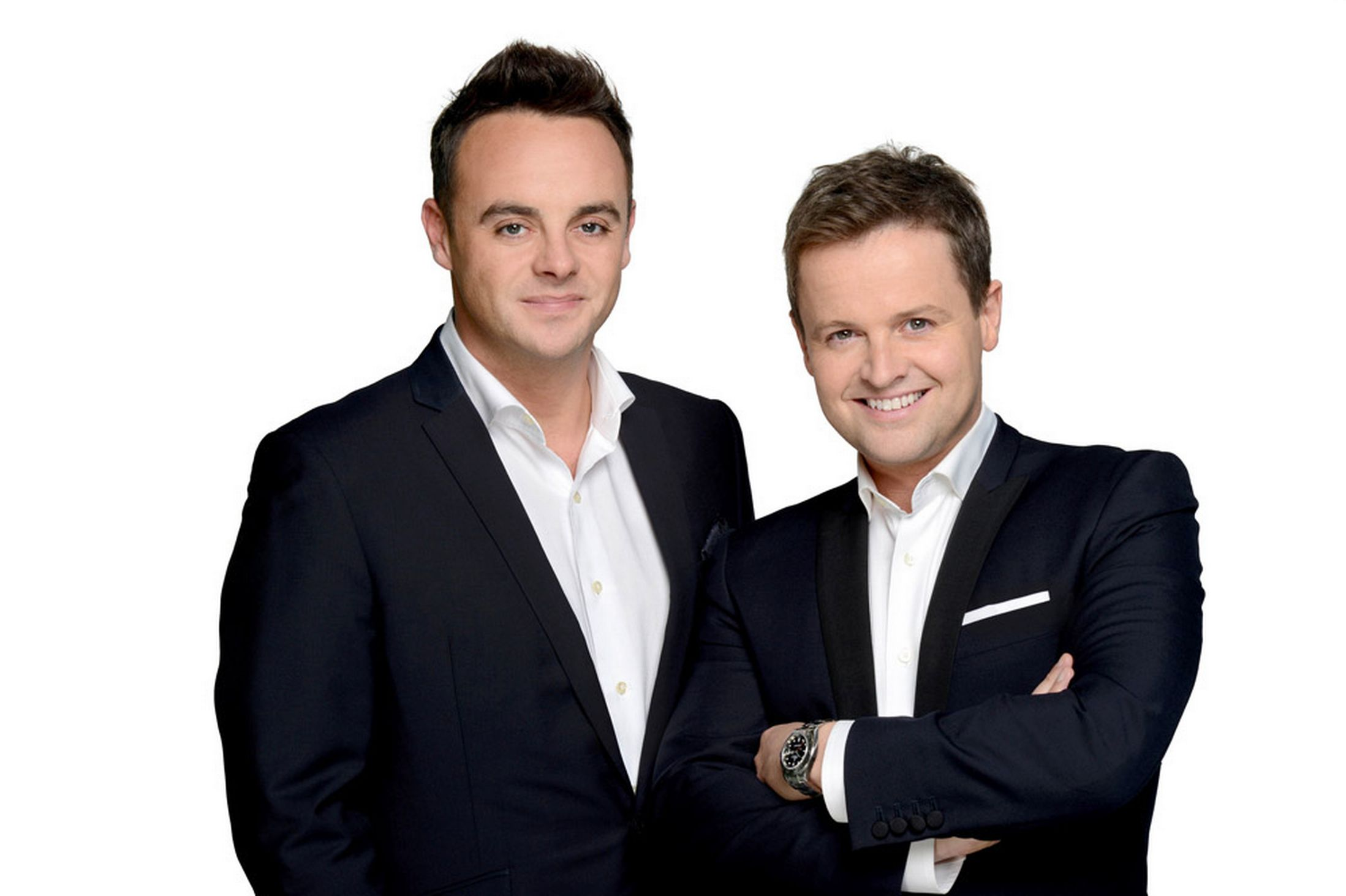who is dec from ant and dating