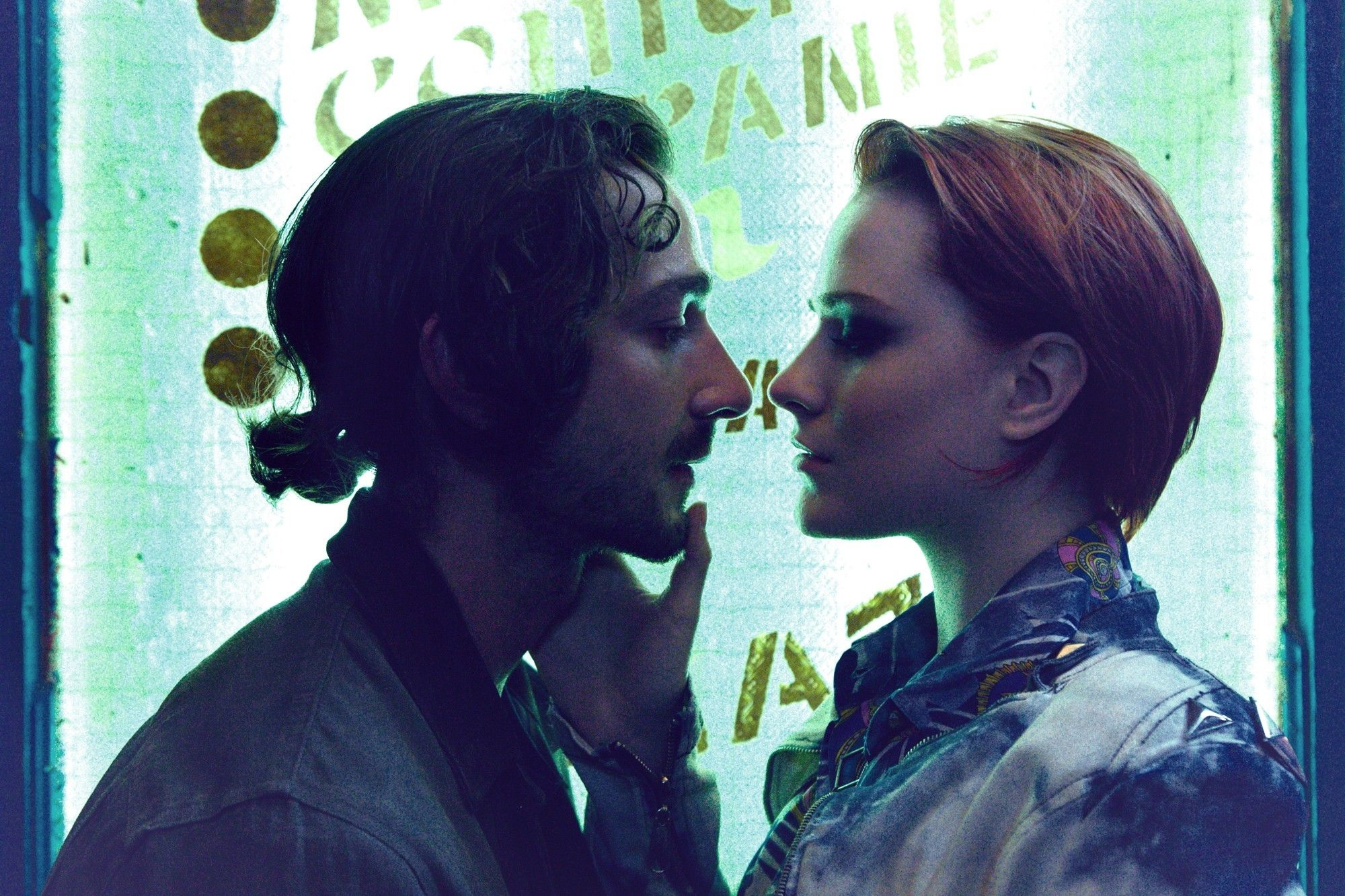 CHARLIE COUNTRYMAN New Red Band Trailer |MarkMeets popular ...