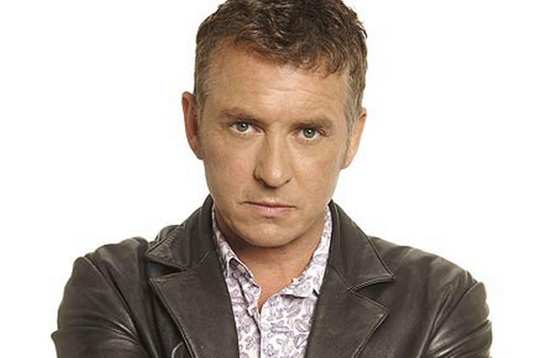 EastEnders star Shane ...