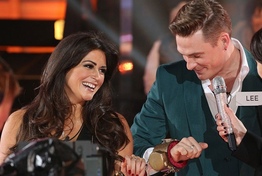 Celebrity Big Brother: Jasmine confronts Lee, Casey ...