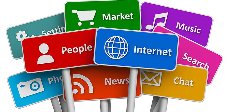 Use Social Media Services to Better Online Presence