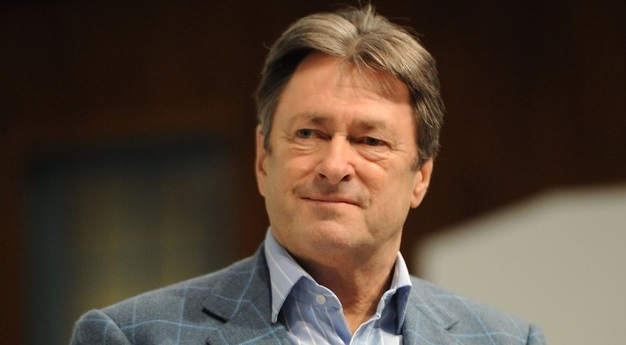 Alan Titchmarsh To Make West End Debut In Wind In The