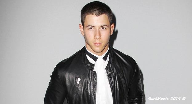 Markmeets Entertainment Music Movie And Tv News Nick Jonas