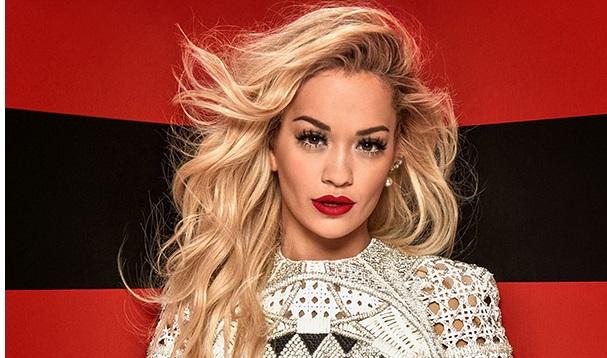29+ Platinum Rita Ora Hair Wallpapers