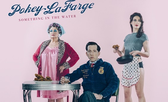 Pokey Lafarge  Tour