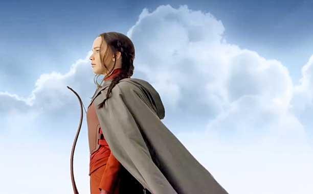 #Mockingjay | Hunger games, Mockingjay, Katniss
