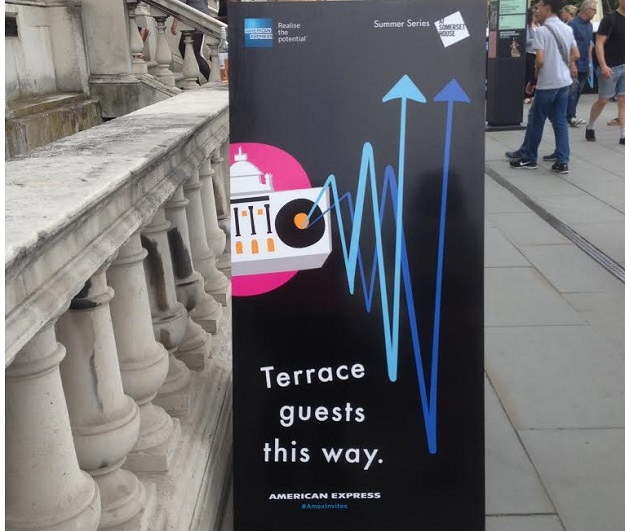 Summer series 2015 review at somerset house markmeets for House music lovers