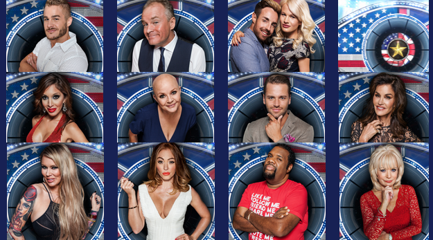 'Celebrity Big Brother' Season 2: Meet The New Competitors