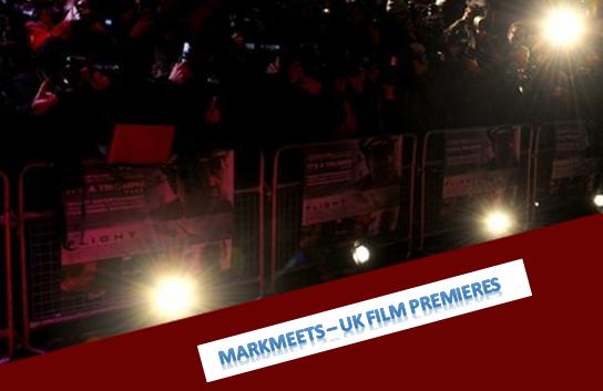 film premieres: