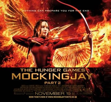 the hunger games 2 stream