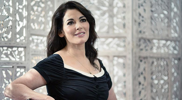 nigella lawson - photo #41