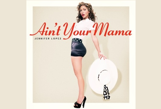 Jennifer Lopezs video for Aint Your Mama sees star play