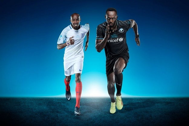 See the confirmed Soccer Aid 2018 line-up - MarkMeets ...