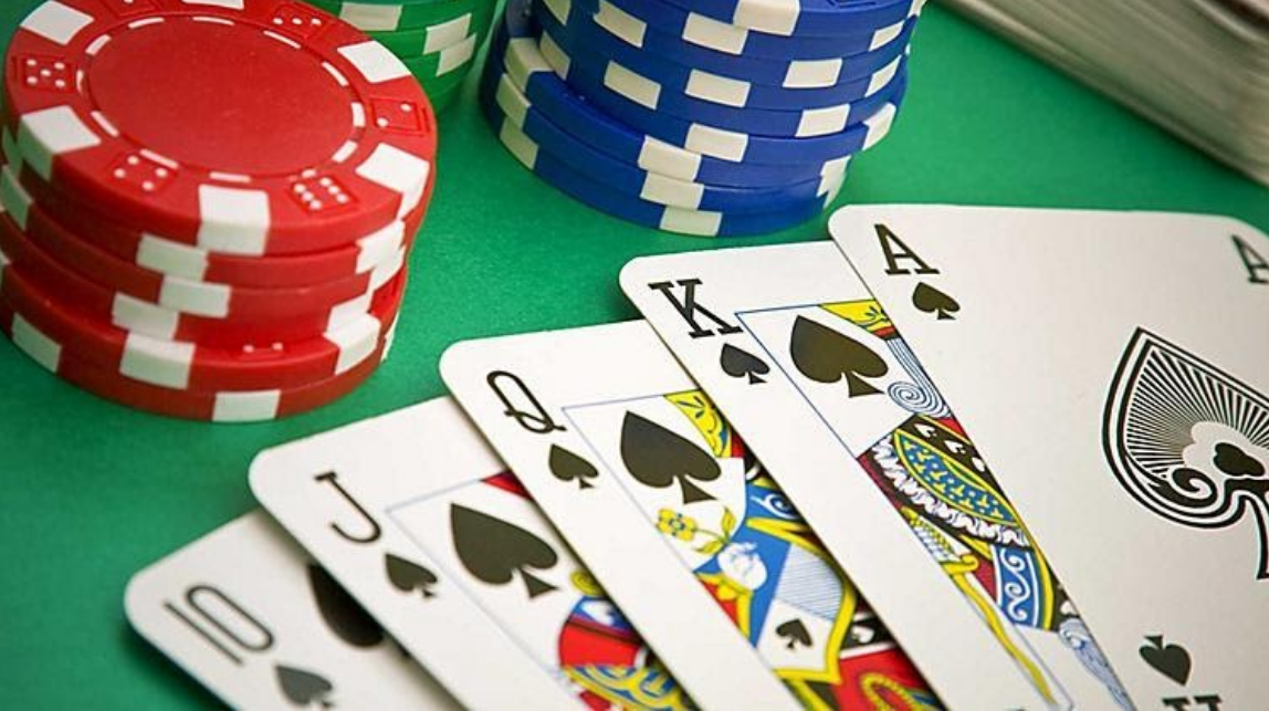 IDN 99 Poker Online – Loose-Low Limit Action For Beginners | MarkMeets |  Entertainment, Music, Movie and TV News